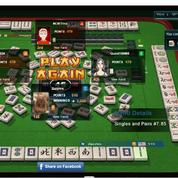 American Mahjong: Seaside Games