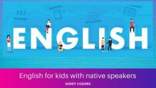 English class (ESOL) for foreign kids - Demo Class