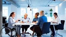 The Power of Disability In Entrepreneurship