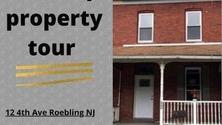 Fix Flip Property Tour