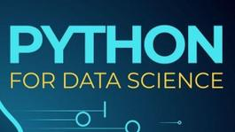 Python for Data Science ( for Absolute Beginners )