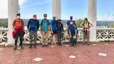 Manhattan Island Circumnavigation Walk - East to West