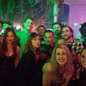 OC's Midnight Society