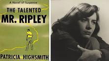 """Book to be discussed: """"The Talented Mr. Ripley"""" by Patricia Highsmith"""
