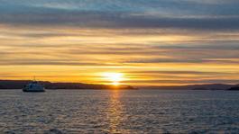 Stoic Sunrise