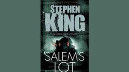 Stephen King Book Club - Salem's Lot