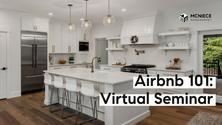 Airbnb 101: Virtual Seminar