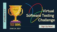 TestBowl 2.0 - Virtual Software Testing Challenge for Teams   2021