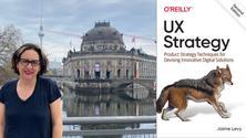 Service Design Salon Welcomes Jaime Levy, Author UX Strategy