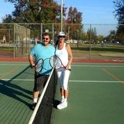 Bakersfield Tennis