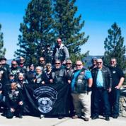 Sierra Thunder Chapter Harley Owners Group  Rocklin CA