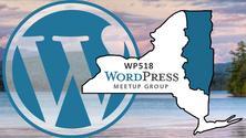 WP518: November Meetup