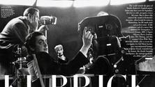 Zoom Readaloud — Michael Herr's Vanity Fair Kubrick Memoir (Session 4)
