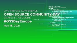 Open Source Community Day #OSSDayEurope