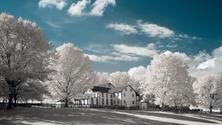 """Bill Coughlin will discuss """"Infrared Photography – Beyond The Visible Spectrum"""""""