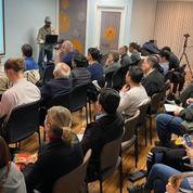 Silicon Valley Data Science, ML, AI Platform