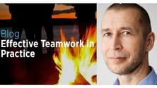 Teamwork, great collaboration and performance, for the whole organization
