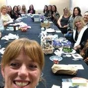 The Grapevine:  A Business Network for Women