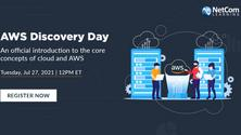 Virtual Meetup - AWS Discovery Day
