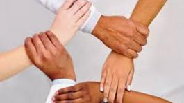Lets grow together. Personal development does not mean do it alone.
