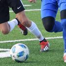 San Mateo Pick Up Soccer