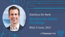 Webinar:  Gianluca De Nard: Blockbuster Meets Shrinkage