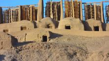 Engineering in ancient Persia