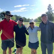 Sacramento Area Golfers