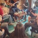 Sacramento Irish/Scottish Learning Session