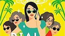 """Book Discussion: """"Dial 'A' for Aunties"""" (A rom-com/murder mystery)"""