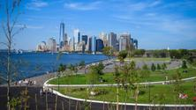 Governors Island and Porch Stomp Music Fest