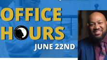 Production Help: Office Hours