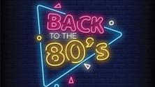 Welcome Back 80s Party