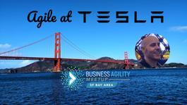 Agile at Tesla