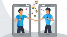 FREE Single Gay/Bi Men 18+ Virtual Speed Dating Event! (NY, NJ & CT)