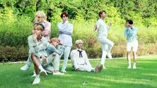 💜 HAPPY 8 YEARS WITH BTS 💜 Picnic in Central Park
