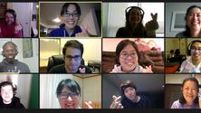 From 9AM(Toronto Time) Japanese and English Language Exchange meeting by ZOOM!!!