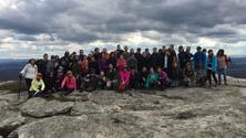 8D/7N Foliage Sightseeing, Hiking and Eating trip in the NE!