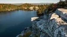 Lake Minnewaska Mindful Hike