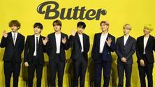 BTS - Butter [K- Pop Cover dance lessons]