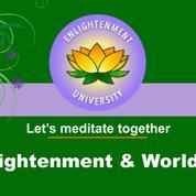 Meditation with Enlightenment University