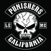 Punishers LEMC California