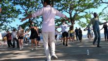 Cuban Salsa social dancing + free class