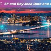 San Francisco and Bay Area Data and AI