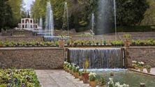 Tour of Persian gardens around the world!