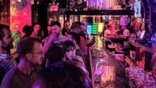 Food Club Presents: NYC Pride