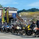 Motorcycle Adventure Group