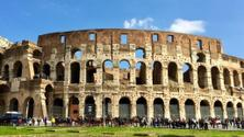 Tuscany and Rome Sightseeing Trip