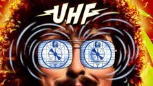 SILLY SUNDAY WATCH PARTY - Weird Al Yankovic's UHF