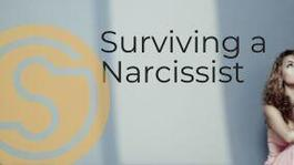 Surviving a Narcissist Support Group